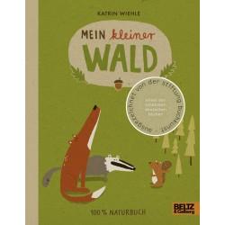 Buch: Mein kleiner WALD
