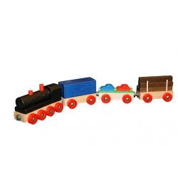 Ebert Eisenbahn klein