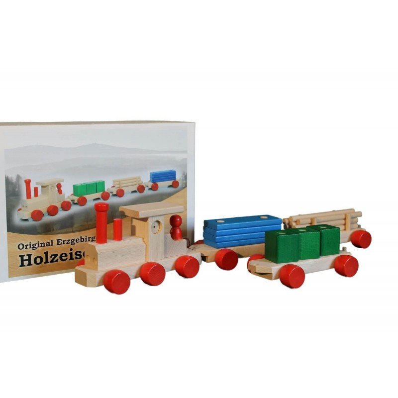 Ebert Eisenbahn groß