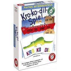Kro-ko-dil-Spiel