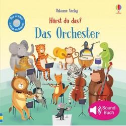 Buch: Das Orchester