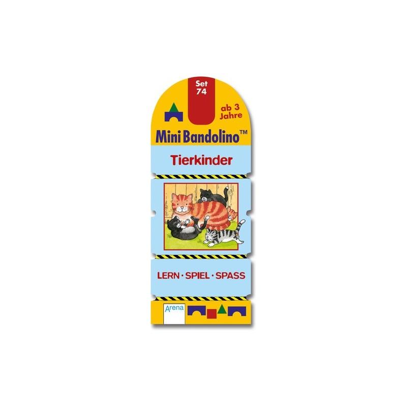 Mini Bandolino - Tierkinder