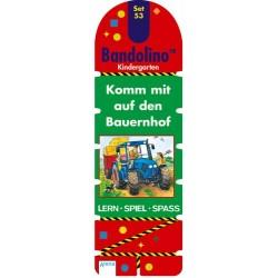 Bandolino - Komm mit auf den Bauernhof