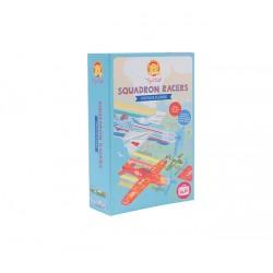 Squadron Racers - Oldtimer Flugzeuge