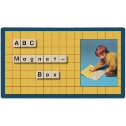 ABC Magnet-Box