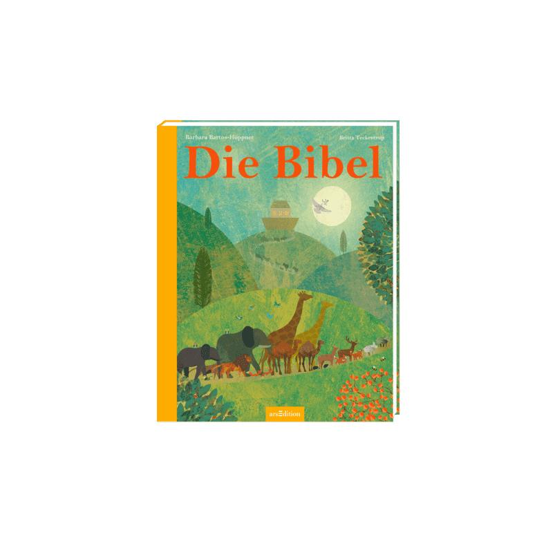 Buch: Die Bibel