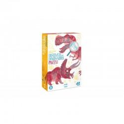 Dinosaurs Puzzle