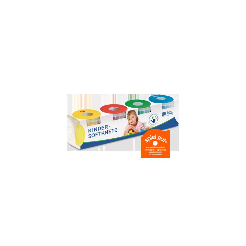 Kinder-Softknete