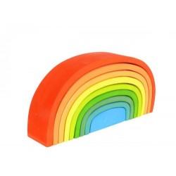 Regenbogen-Haus