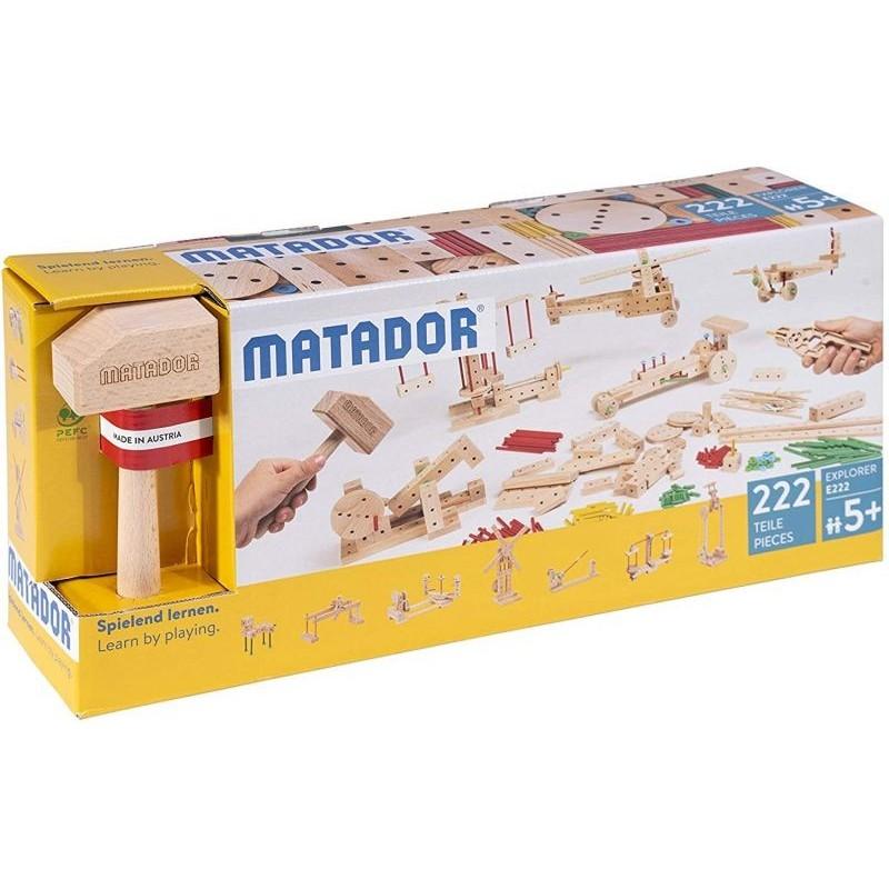 Matador Explorer E222