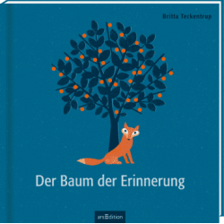 Buch: Der Baum der Erinnerung
