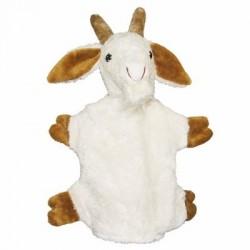 Kallisto Handpuppe: Ziege