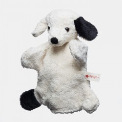 Kallisto Handpuppe: Hund