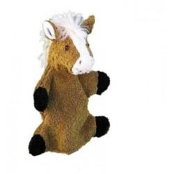 Kallisto Handpuppe: Pferd