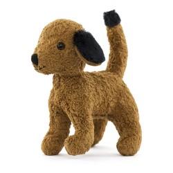 Kallisto: Vierbeiner Hund