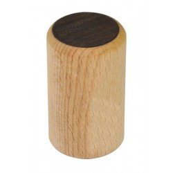 Holz-Shaker heller Klang