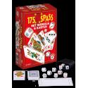 175 x Spaß mit Würfeln & Karten