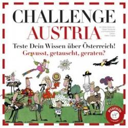 Challenge Autria