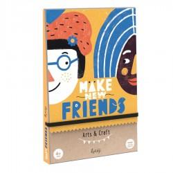 Girlande - Make new Friends