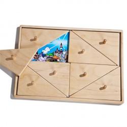 Dalli-Klick-Aufdeckspiel