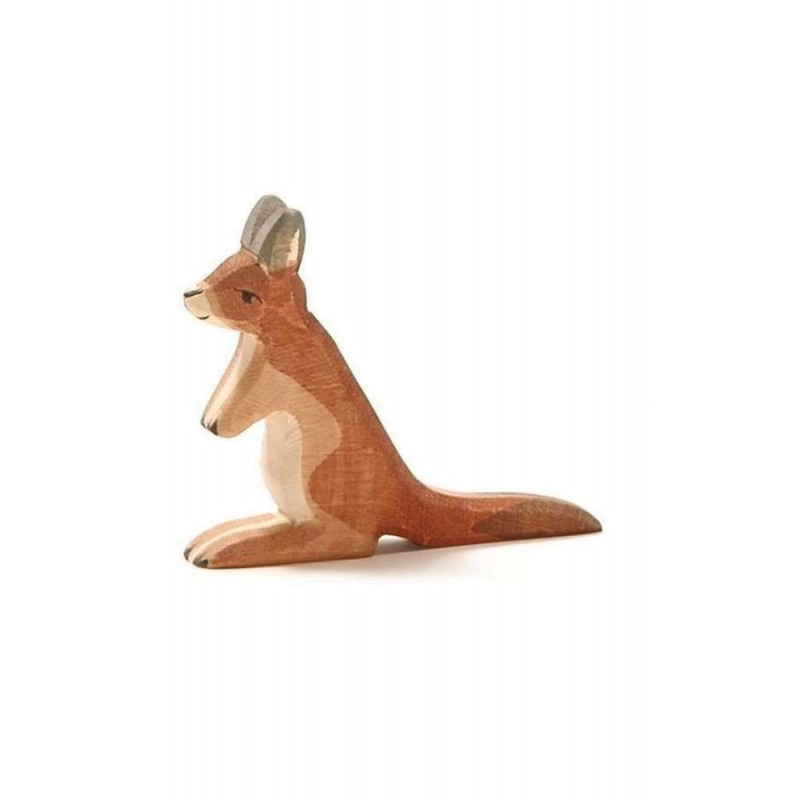 Känguru klein