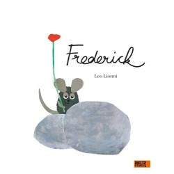 Buch: Frederick