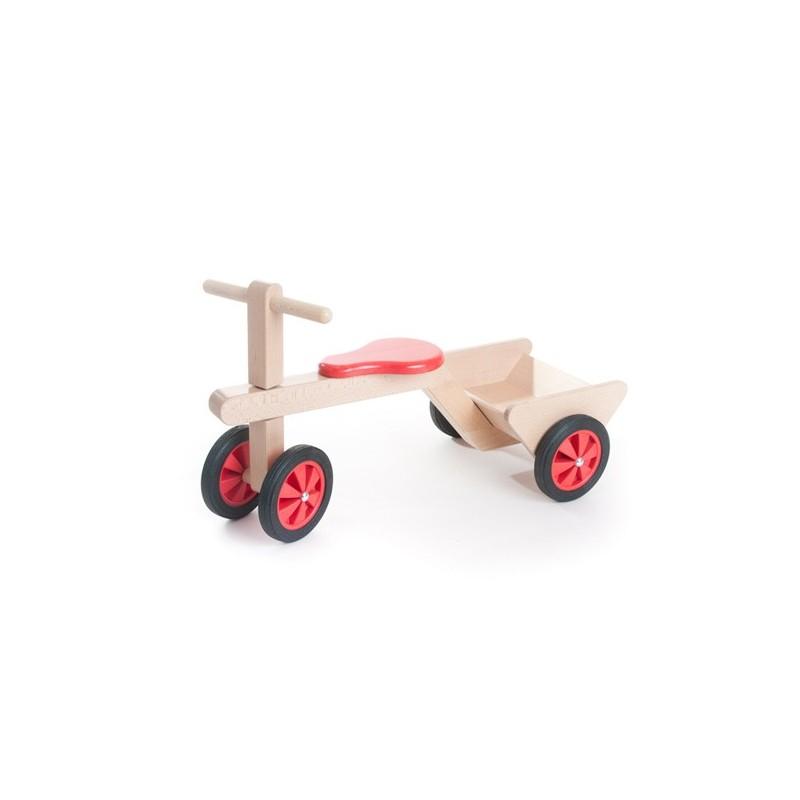 Rutschauto - Dreirad